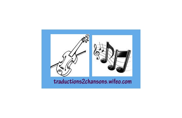 image logo lien vers page Facebook site traductions2chansons.wifeo.com