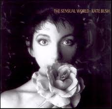 photo jaquette recto album The Sensual World de Kate Bush