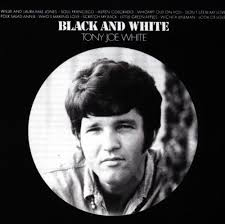 photo recto album black and white tony joe white