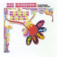 Big Brother and the Holding Company - Sorti en 1967